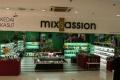 MixSassion