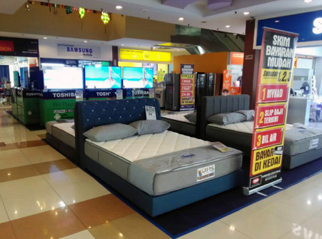 Chan Furniture Electrical Fair Ole Ole Shopping Centre